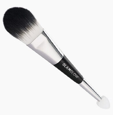 DOUBLE ENDED APPLICATION BRUSH