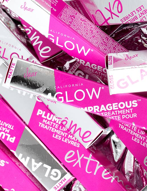 PLUMPRAGEOUS™ MATTE LIP TREATMENT